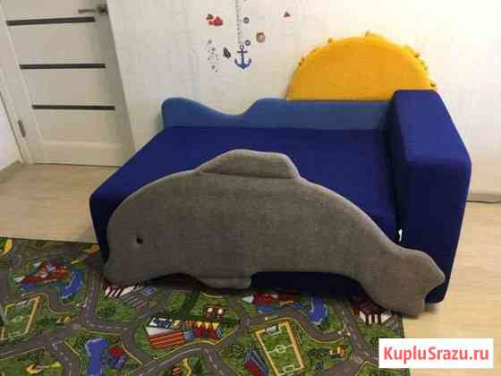 Детский диван Севастополь