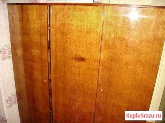 Шкаф Кызыл