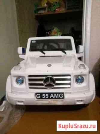 Продам электромобиль детский Нерюнгри