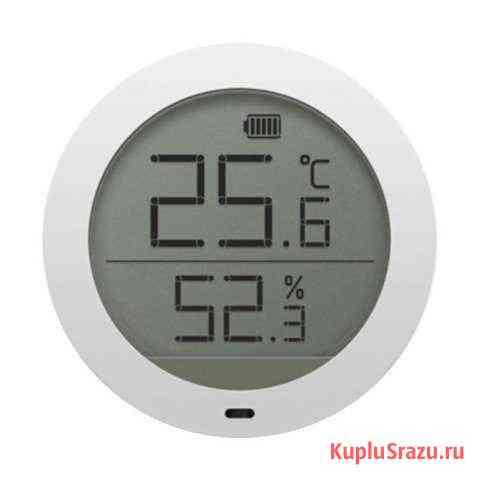 Xiaomi Mijia Датчик температуры и влажности Владивосток