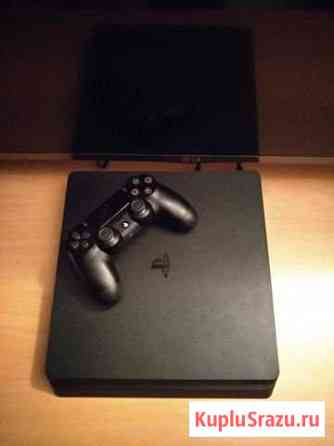 Playstation 4 slim 500gb Дрезна