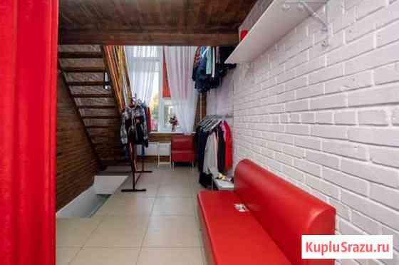Офисное помещение Хабаровск