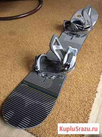 Сноуборд Burton Sherlock 60 Магадан