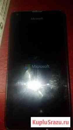 Телефон школьника Microsoft Lumia 550 Новосибирск