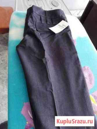 Продам брюки новые Омск
