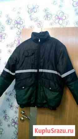 Куртка спецодежда 46-48 Мурманск