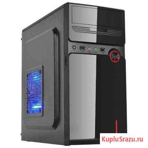 AMD ryzen 3 2200G\8\240 SSD\GTX 1050ti Нестеровская
