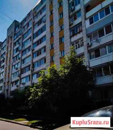 1-к квартира, 38 кв.м., 5/10 эт. Хабаровск