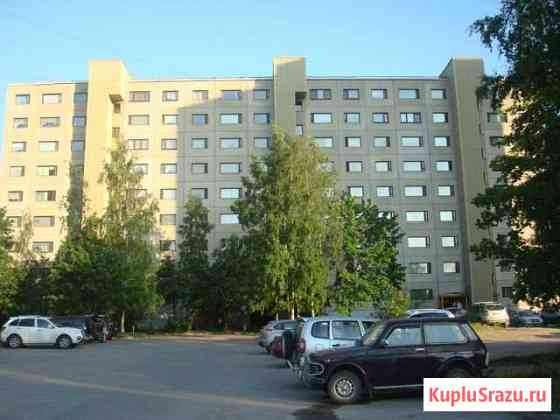 3-к квартира, 60 кв.м., 6/9 эт. Светогорск