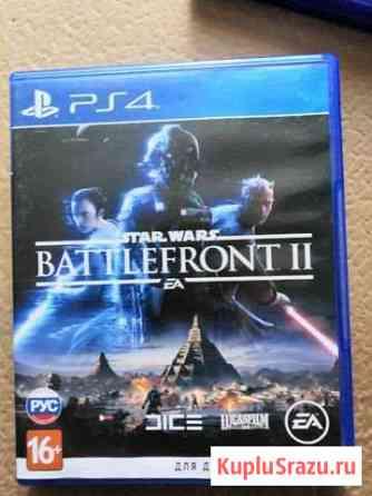 Star Wars Battlefront II Магадан