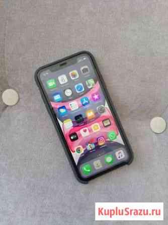 iPhone 11 64GB Black Владивосток