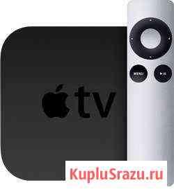 Он-лайн тв, фильмы, сериалы для AppleTV Краснодар