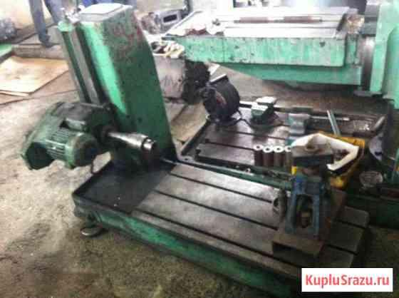 Станок для ремонта блока цилиндров по коренным пос Абакан