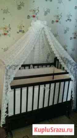 Детская кровать Назрань
