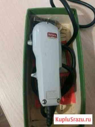 Машинка для стрижки змм 1975г Афонино