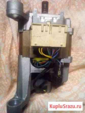 Для стир.машины Zanussi ZWG181 электро двигатель Селятино