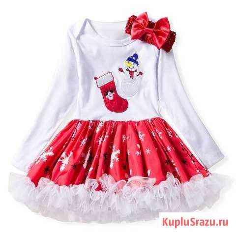 Платье-боди Семилуки