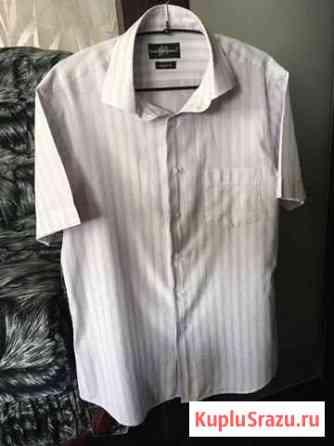 Рубашки XL Омск