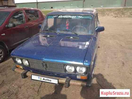 ВАЗ 2106 1.6МТ, 2001, седан Черногорск