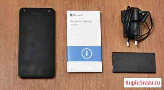 Lumia 550 (4x 1/8Gb 4G 4.7) Москва