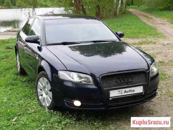 Audi A4 2.0CVT, 2005, седан Злынка