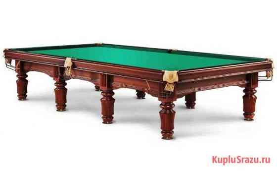 Бильярдные столы и кии Йошкар-Ола