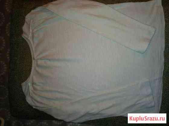 Футболка с длинным рукавом, фуфайка Zara р. 128 Селятино