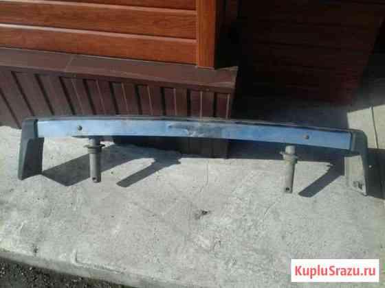 Продам бампер Черногорск
