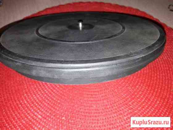 Опорный диск проигрывателя виниловых пластинок Димитровград