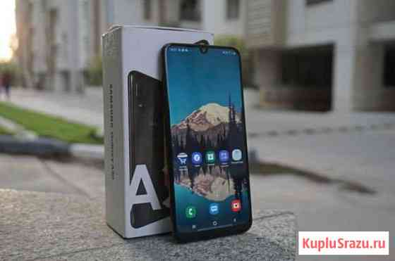 SAMSUNG Galaxy A30 (4/64GB, NFC) (Новый.Гарантия) Нижневартовск