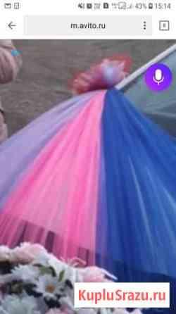 Свадебное украшение на капот авто Кызыл