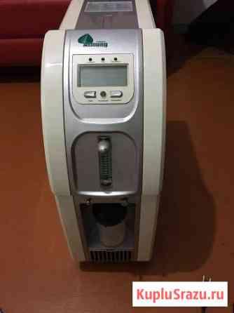 Аппарат для кислородного коктейля Комсомольск-на-Амуре