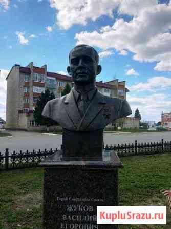 Скульптура на заказ. Бюсты. Памятники Саранск