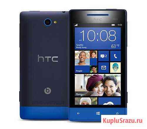 Смартфон HTC Windows Phone 8S 4 Гб Калининград