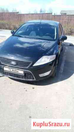 Ford Mondeo 2.3 AT, 2010, седан Хотьково