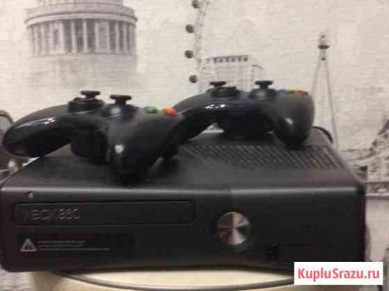 Xbox 360 Магадан