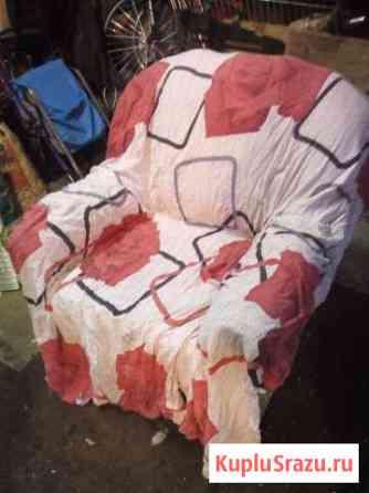 Кресло-кровать б/у продам Селятино
