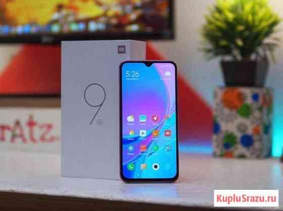 Xiaomi Mi 9 SE (6/128GB, NFC) (Новый.Гарантия) Нижневартовск