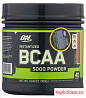 Bcaa Optimum Nutrition 5000 powder Фруктовый Пунш