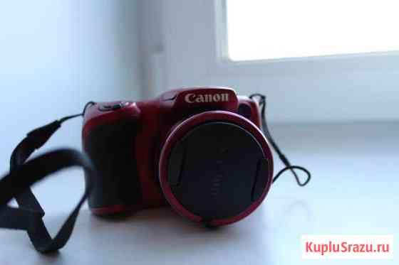 Фотоаппарат Canon PowerShot SX400 IS Белоозёрский