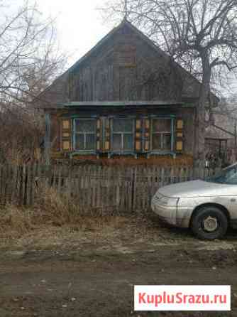 Дом 58.2 кв.м. на участке 12 сот. Еманжелинск