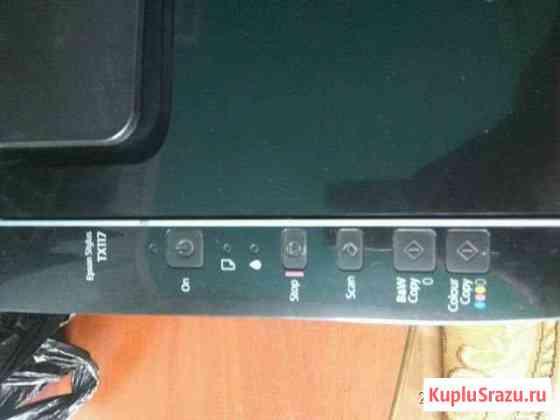 Принтер Epson Stylus TX117 Еманжелинск