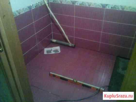 Отделка ванн под ключ Улан-Удэ