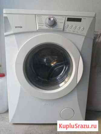 Стиральная машина Gorenje WS 43101 Владивосток