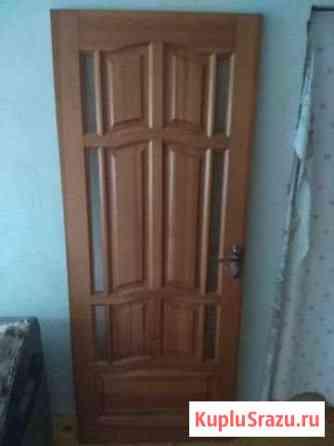 Двери межкомнатные Сергиев Посад