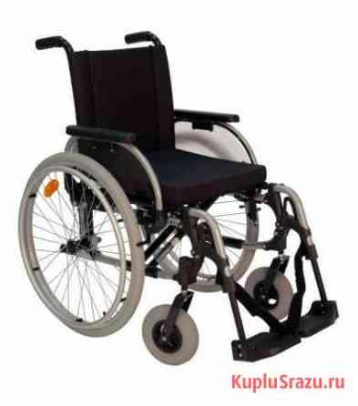 Прогулочная кресло-коляска с ручным приводом Комсомольск-на-Амуре