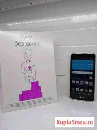 Новый телефон LG Барнаул