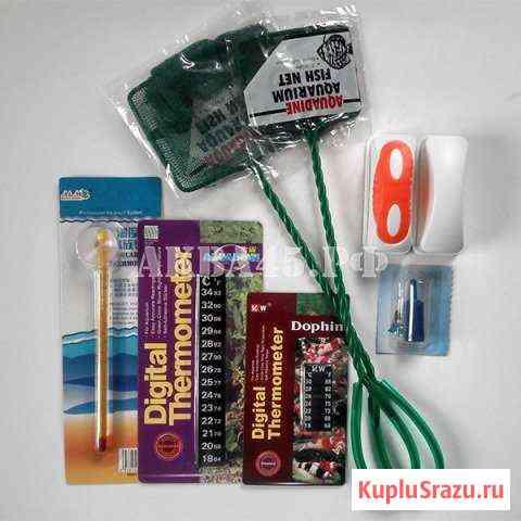 Фильтры, нагреватели, компрессоры для аквариума Курган
