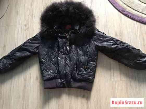 Куртка зимняя Кызыл