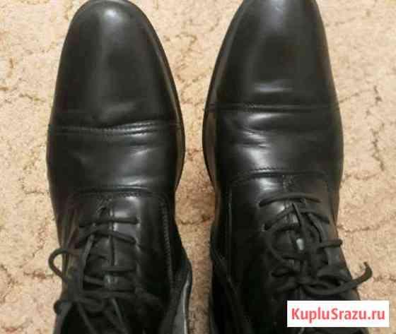 Ботинки мужские Партизанск